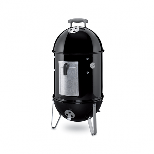 Weber 37cm smokey mountain cooker charcoal grill braai bbQ
