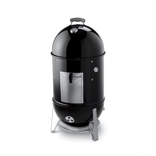 Weber 47cm smokey mountain cooker charcoal grill braai bbQ