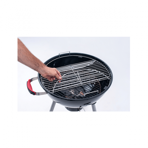 Megamaster 570 elite charcoal braai grill BBQ patio