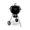 Weber 57cm_mastertouch_black charcoal braai grill BBQ