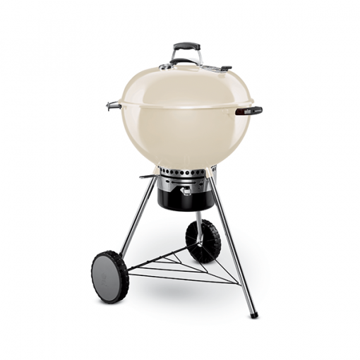 Weber 57cm_mastertouch_ivory gas braai grill BBQ