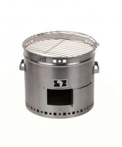 maul green eco friendly braai grill bbq