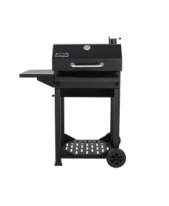 megamaster sizzler dome patio charcoal wood braai grill BBQ