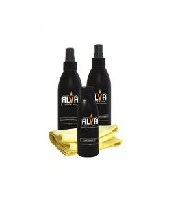 Alva CLEANING KIT FOR S-BBQ
