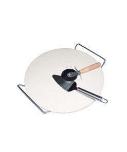 Alva-PIZZA-STONE-WITH-LIFTER-AND-CUTTER