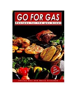 Go-For-Gas-Cookbookaccessories-general-weber-accessories