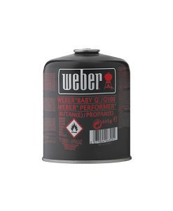 Weber Portable Gas Canister accessories