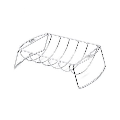 Weber Rib _ Roast Holder (1) accessories orignal