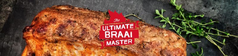 Ultimate Braai Master Season 5 main logo