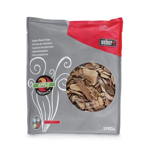 weber apple chips-accessories-consumable