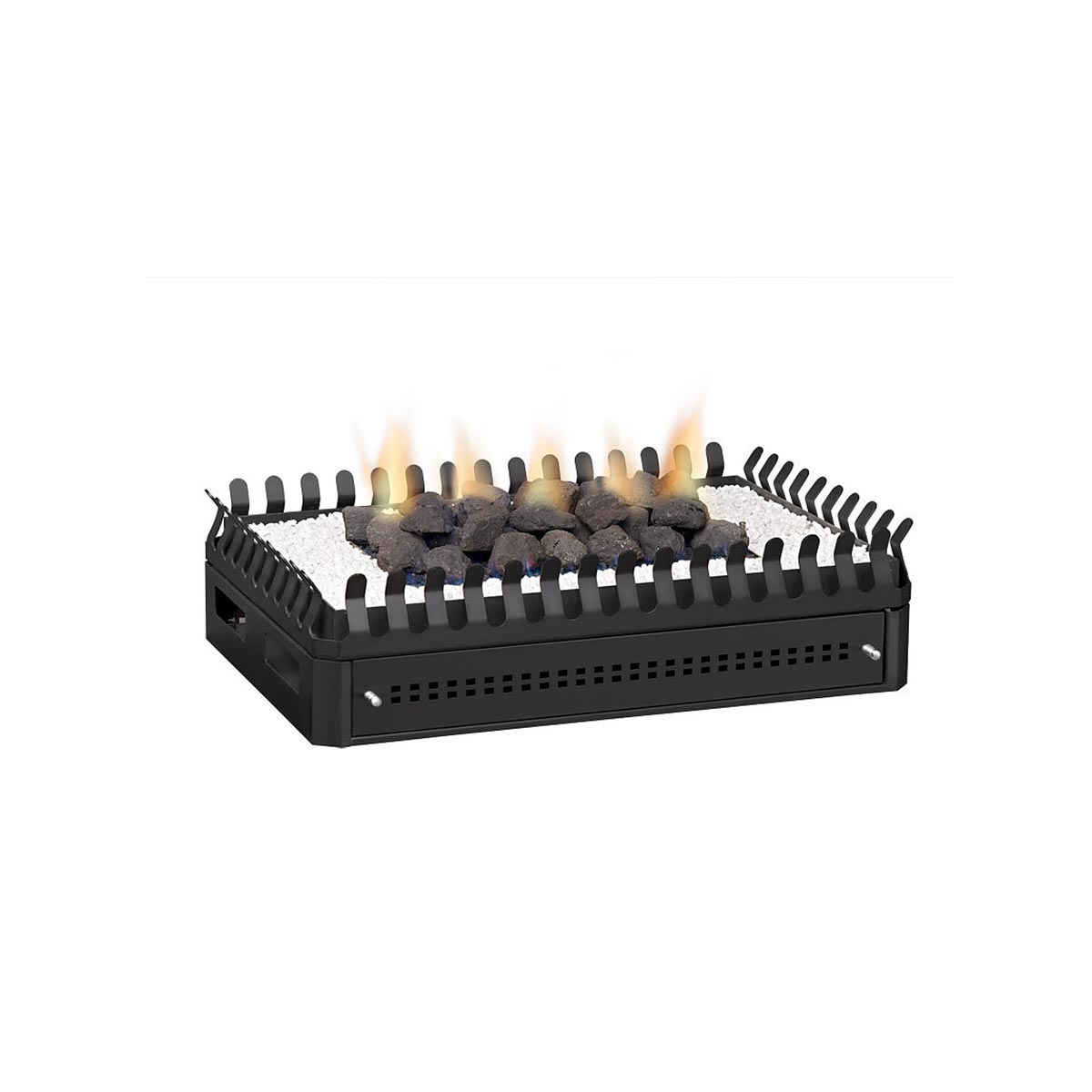 Chad O Chef 700 Double Sided Universal Grate Fireplace