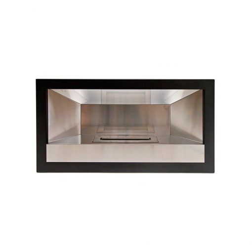 megamaster-WALL-MOUNTED-BLACK-STAINLESS-STEEL-1100-FIREPLACE