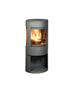 Dovre – Astroline 3 Series Fireplace 1