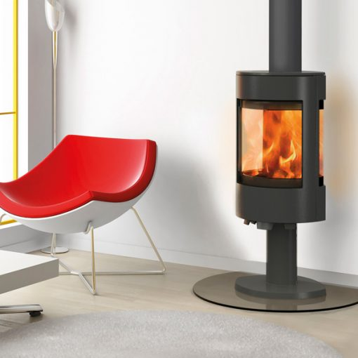 Dovre – Astroline 3 Series Fireplace 5