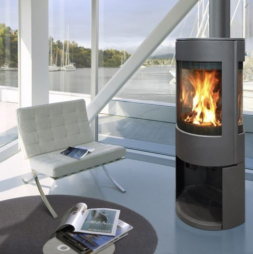 Dovre – Astroline 3 Series Fireplace 6