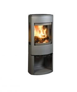 Dovre – Astroline 4 Series Fireplace 1
