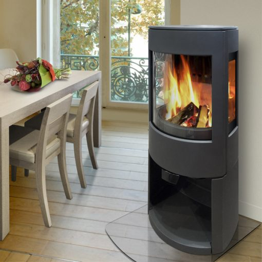 Dovre – Astroline 4 Series Fireplace 5