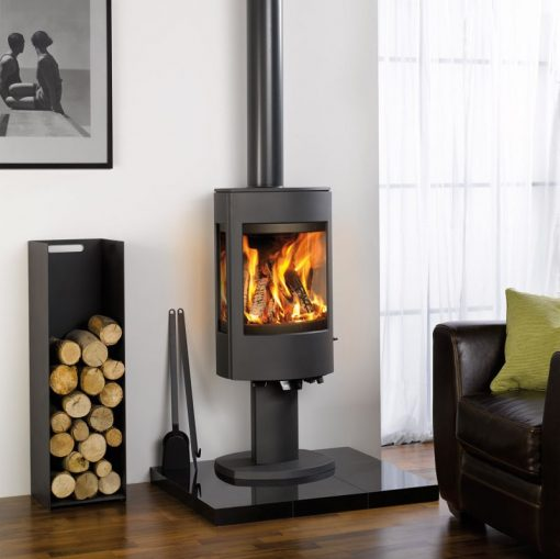 Dovre – Astroline 4 Series Fireplace 6