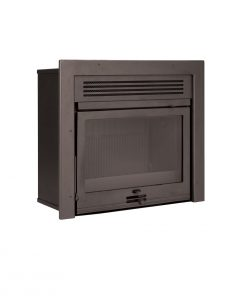Dovre – Built-in 2100 Series Fireplace 1