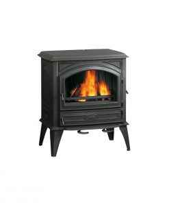 Dovre – Classic 640 Series Fireplace 1
