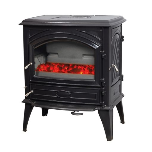 Dovre – Classic 640 Series Fireplace 4