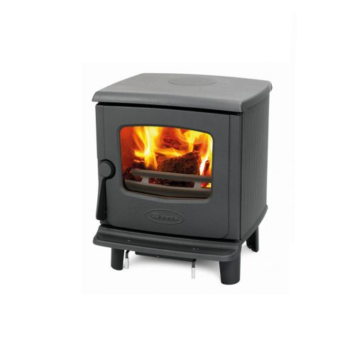 Dovre – Modern 325 Series Fireplace 1