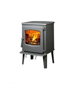 Dovre – Modern 525 Series Fireplace 1