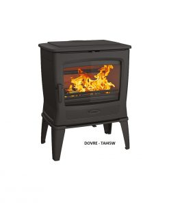 Dovre – Modern TAI45 Series Fireplace 1