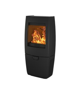 Dovre – Sense Series Fireplace 1