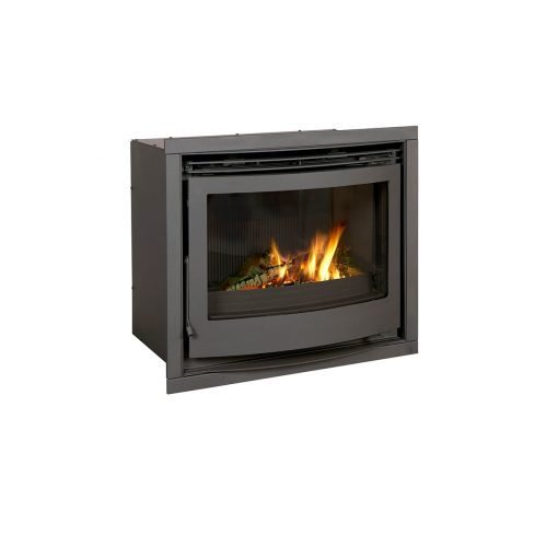 Dovre 2520BS insert fireplace 1