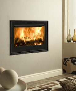 Dovre 2576CBSC wood-burning + fan + 5ml trimp fireplace 1