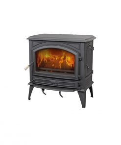 Dovre 760 CB wood burning only fireplace 1