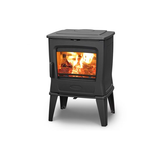 Dovre TAI35 wood-burning fireplace 1