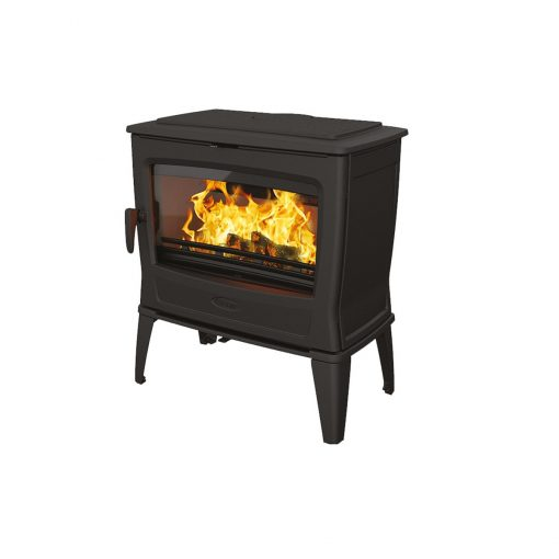 Dovre TAI55 wood-burning fireplace 1