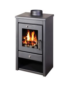 Hydrofire Deluxe SM Fireplace