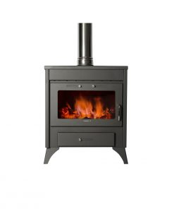 Hydrofire Ray Max Fireplace 1