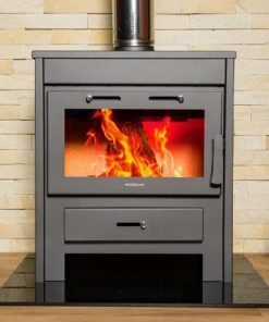 Hydrofire Ray Max G Fireplace 1jpg
