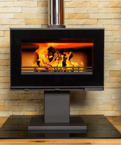 Hydrofire Unica Fireplace