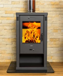 Hydrofire Vision Fireplace