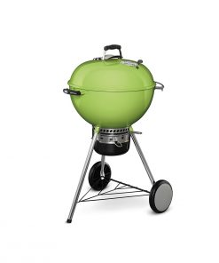 Weber-mastertouch-spring-green-charcoal-braai