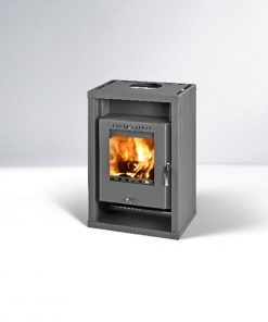 Thorma-horby fireplace