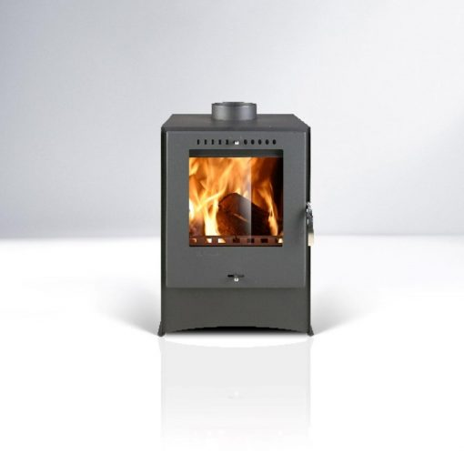 Thorma-skall-II fireplace