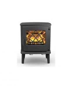 dovre-535cb closed combustion fireplace