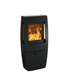 dovre-sense-403-fireplace-freestanding-side-glass