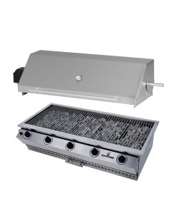 Chad-o-chef-5-burner-rotisserie-dome-bundle