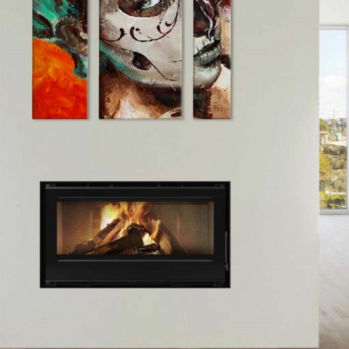 ikos-100-fireplace-built-in-setting