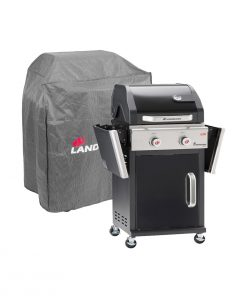 landmann-2-burner-gas-braai-with-cover
