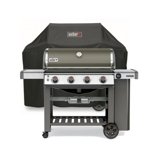 weber-genesis-ii-smoke-with-cover-gas-braai