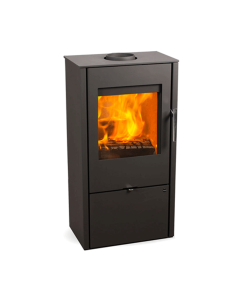 Jydepejsen-–-Nord-1-Steel-Closed-combustion-Fireplace